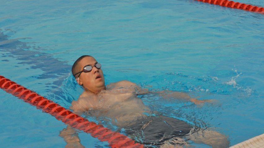 Aquafitness, ventajas de un deporte de bajo impacto
