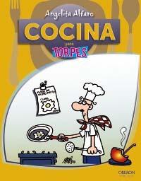 COCINA: PARA TORPES