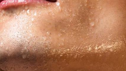 El aceite de afeitado, un producto muy efectivo