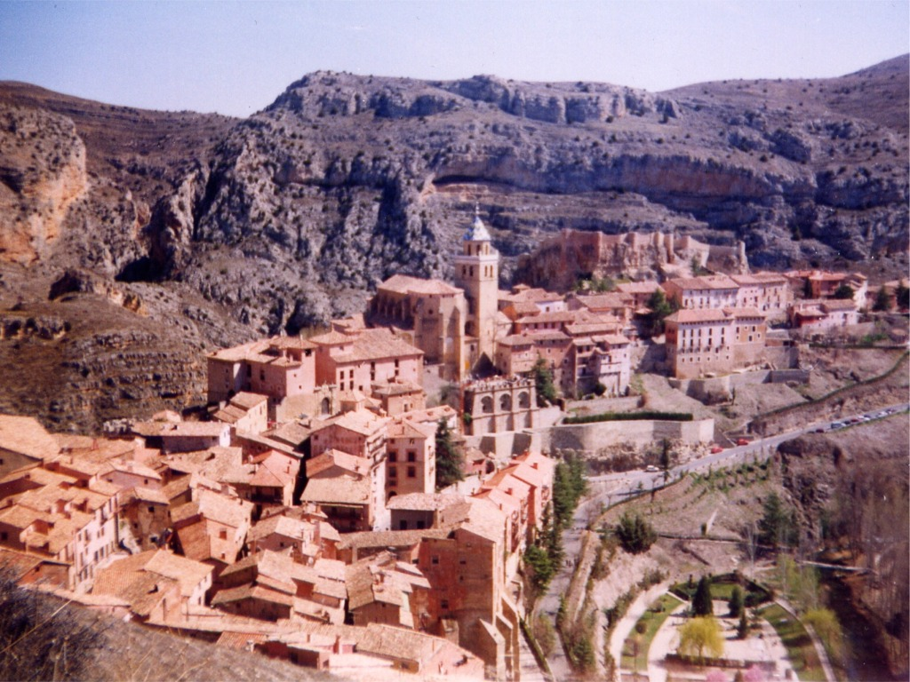 Albarracín, un destino medieval