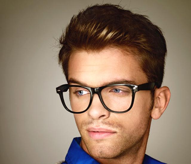 Peinado masculino, las reglas de oro