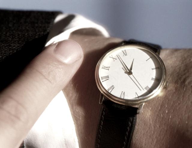 Consejos para tener estilo con un reloj
