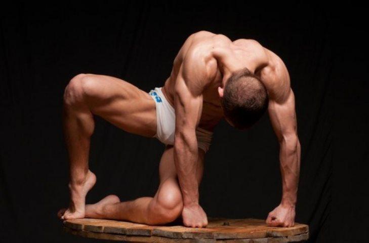 Define tus músculos con aeróbicos