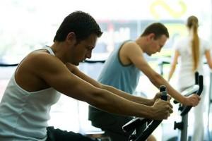 Spinning, la tendencia de deporte sobre dos ruedas