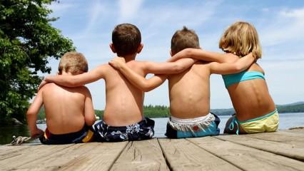 Ideas para hacer amigos en un curso de aquafitness