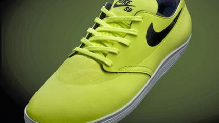 Nike reinventa el basket de skate