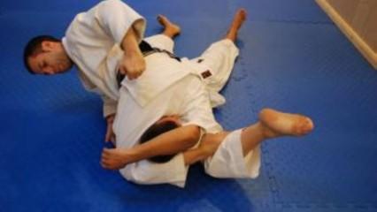 Nihon Jujutsu, su origen