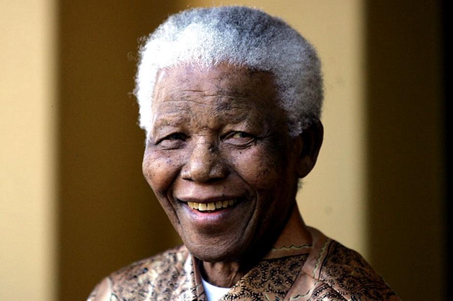 Nelson Mandela, un ejemplo de pensamiento positivo