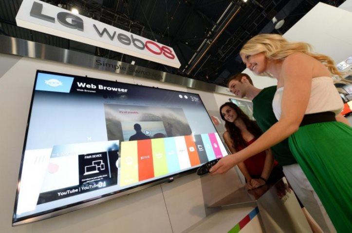 Feria CES 2014 y lo último en tecnología
