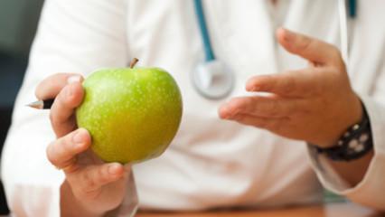 Los peligros de someterse a un régimen sin un nutricionista