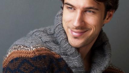 Consejos para vestirse en invierno sin renegar del propio estilo