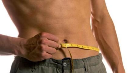 Dieta para bajar de peso especial para hombres