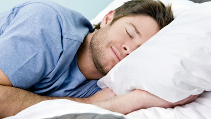 Cómo dormir bien durante el invierno