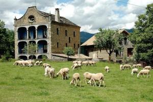 El turismo rural goza de buena salud en España