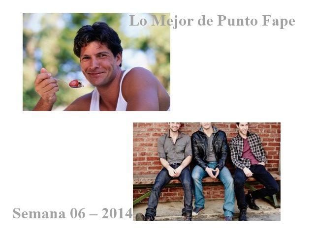 Lo Mejor de Punto Fape Semana 06 – 2014