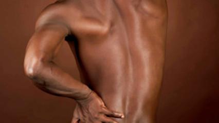 Consejos para trabajar los músculos lumbares