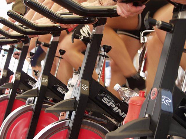 5 beneficios de la práctica de spinning