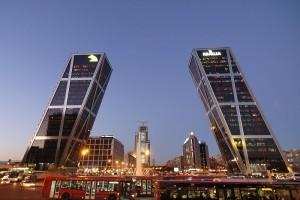 Turismo de compras, la gran apuesta de Madrid