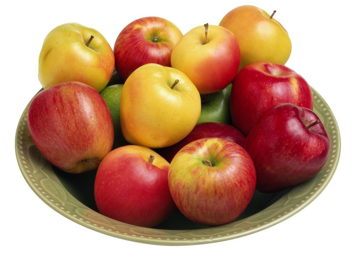 Cómo hacer una tarta de manzana
