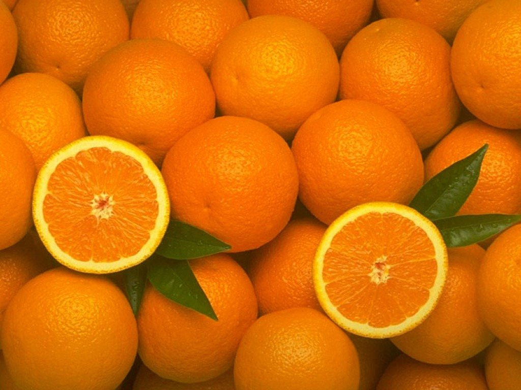 Ocho beneficios del zumo de naranja natural