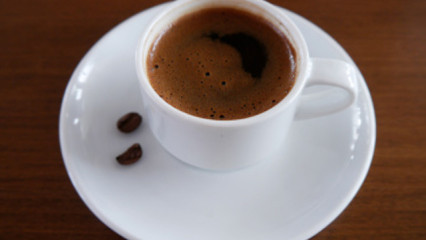 Las virtudes del café en una dieta sana