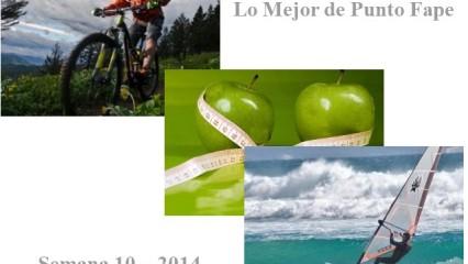 Lo Mejor de Punto Fape Semana 10 – 2014