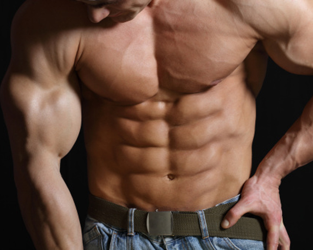 El press Pallof, un ejercicio ideal para desarrollar los abdominales