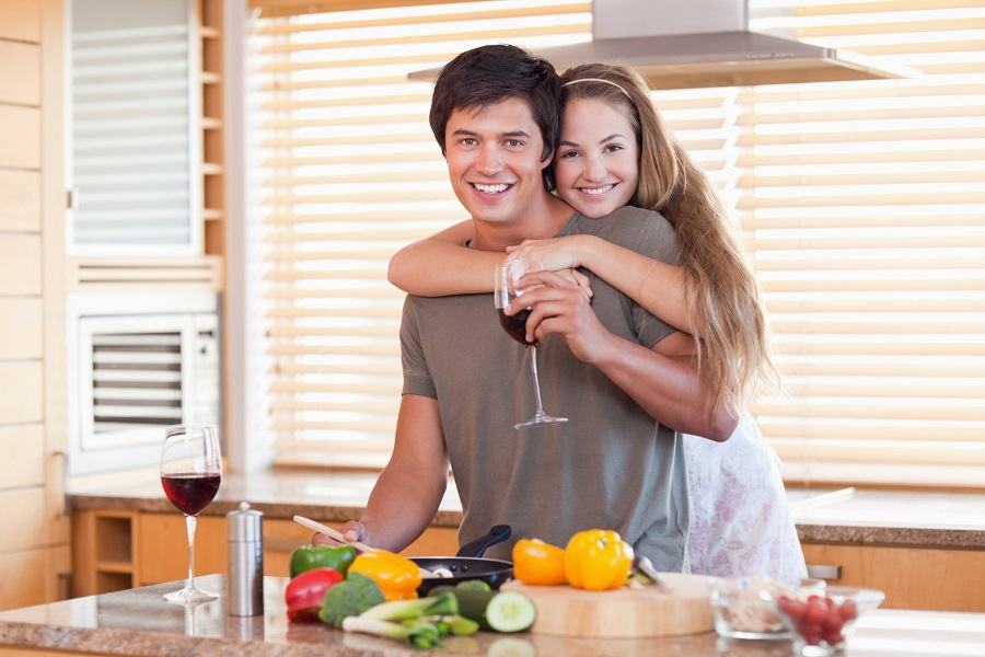 Cuatro recetas fáciles para que cocinen los hombres