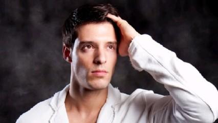 Cuidados básicos del cabello para hombre