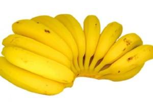 Ocho beneficios saludables de los plátanos