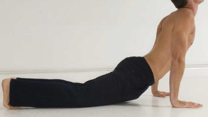 Posturas de Yoga para eleminar dolores de cuello, espalda y hombros