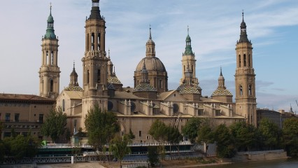 La Semana Santa de Zaragoza bien de Interés Turístico Internacional