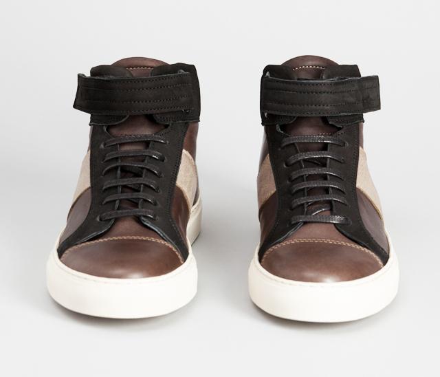 National Standard, un zapato para cada ocasión