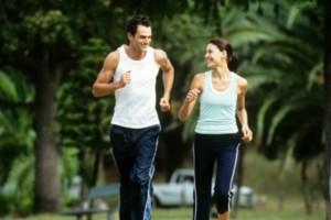 Combinar ejercicio aeróbico y anaeróbico