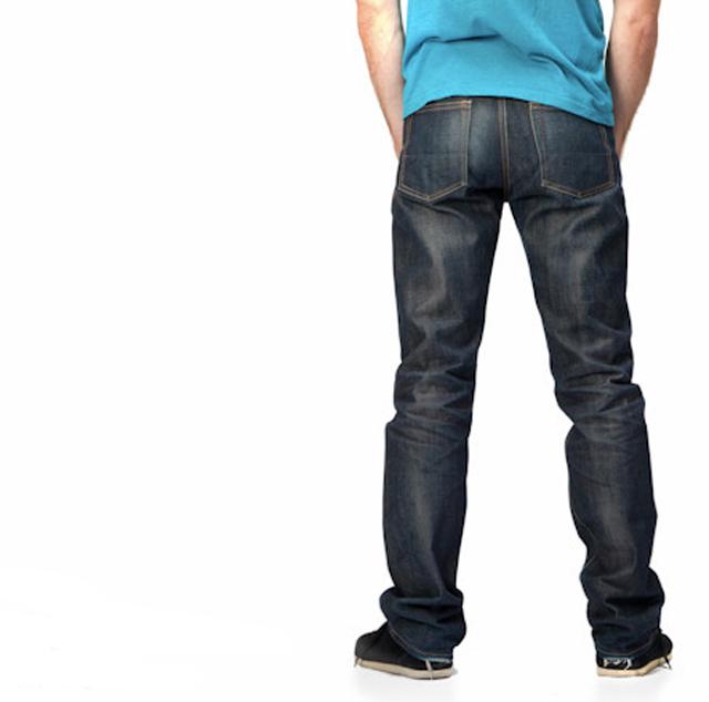 Gustin, una marca de jeans absolutamente sport