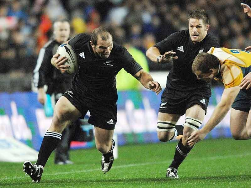 Rugby, técnicas y reglas de seguridad