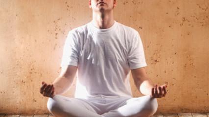 Treinta minutos de meditación al día para recuperar toda la energía
