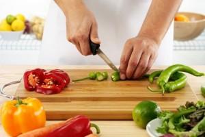 Seis consejos para aprender a cocinar