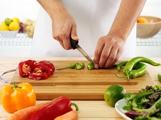 Seis consejos para aprender a cocinar punto fape for Resetas para cocinar