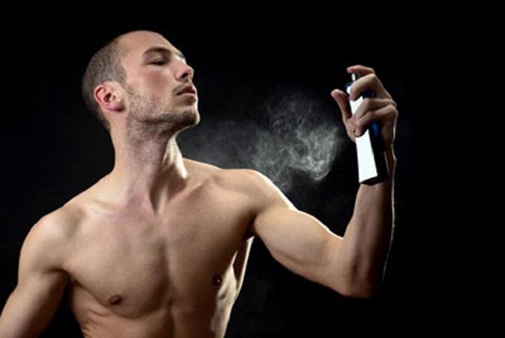 Cómo probar un perfume
