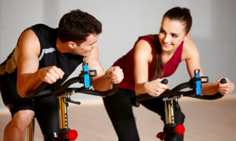 10 razones para hacer ejercicio aeróbico