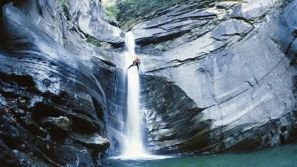 Deportes de montaña en las vacaciones de verano