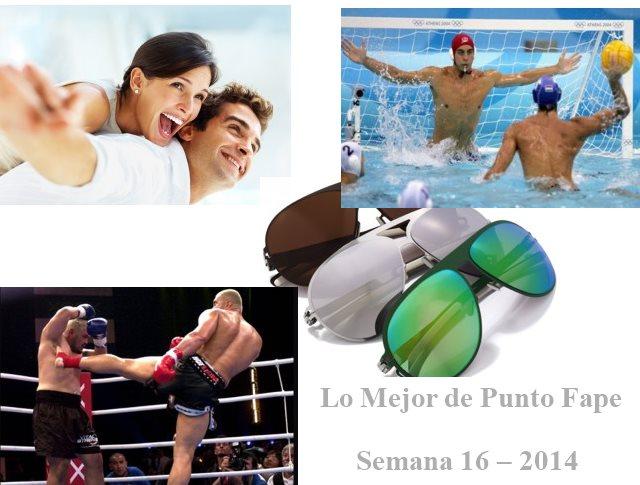 Lo Mejor de Punto Fape Semana 16 – 2014