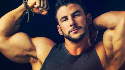 La testosterona, la virilidad en hormonas