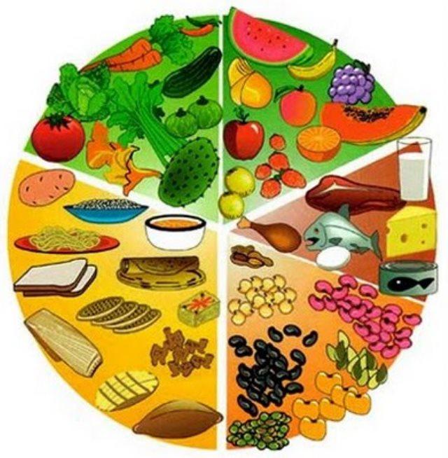 Proteínas Vs Hidratos de Carbono