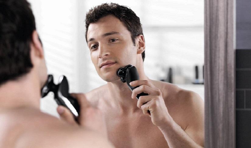 Consejos de afeitado diario para pieles sensibles