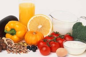 alimentos necesita nuestro cuerpo para mantenerse saludable
