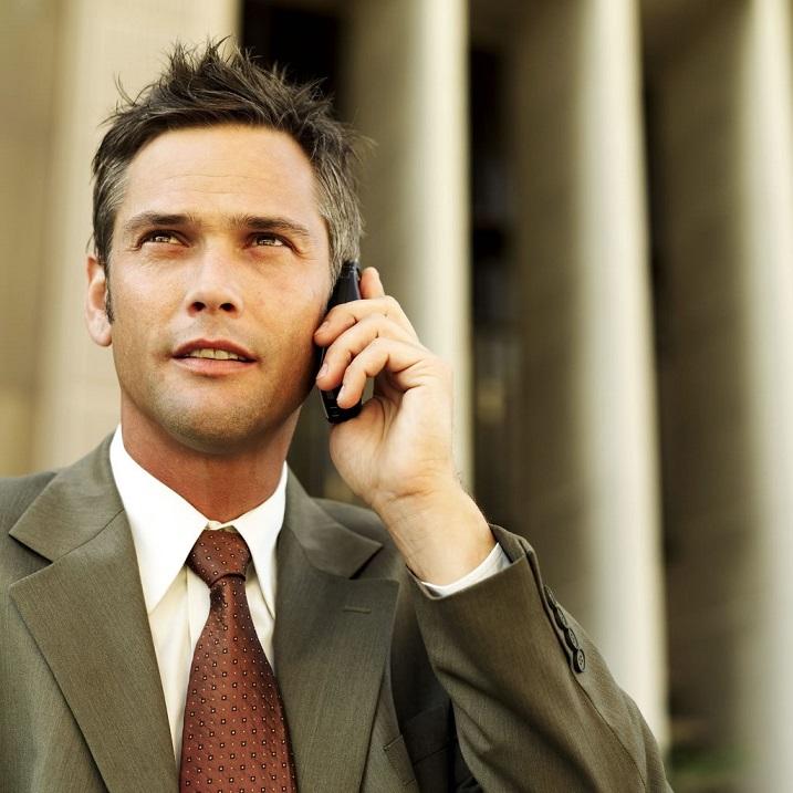 Cinco errores que estropean tu teléfono móvil
