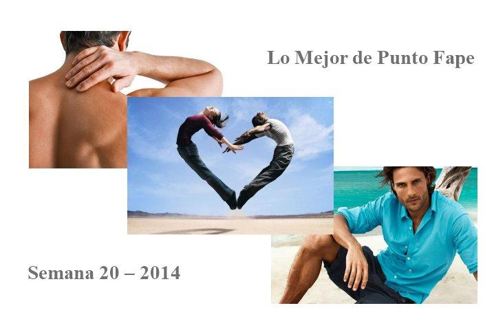 Lo Mejor de Punto Fape Semana 20 – 2014