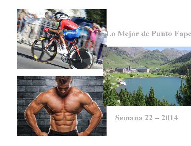 Lo Mejor de Punto Fape Semana 22 – 2014